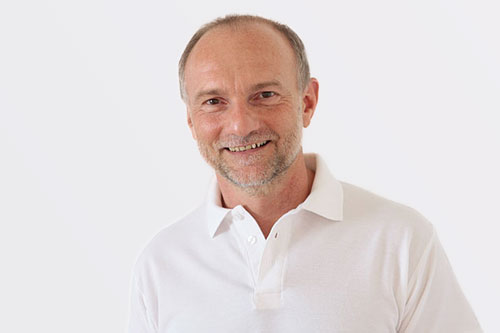 OA Dr. Andreas Ulram