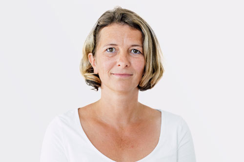 Dr. Birgit Nagiller