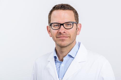 Dr. Gregor Heiduschka