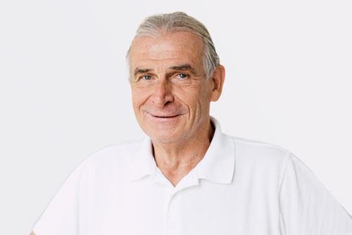 OA Dr. Johannes Altenhuber