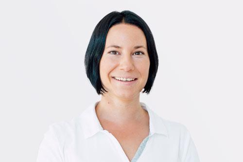 Michaela Laggner